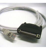 Faisceau réseau informatique spécial